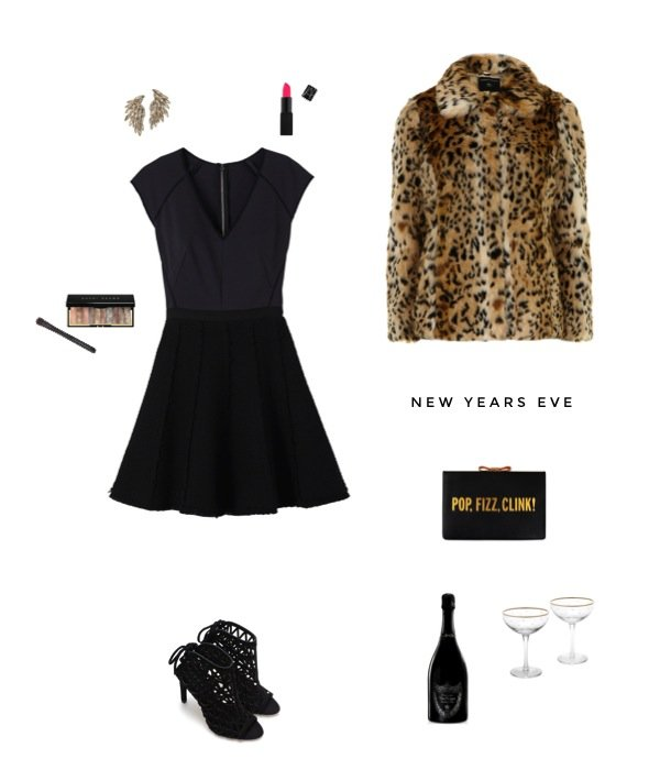 What to Wear NYE