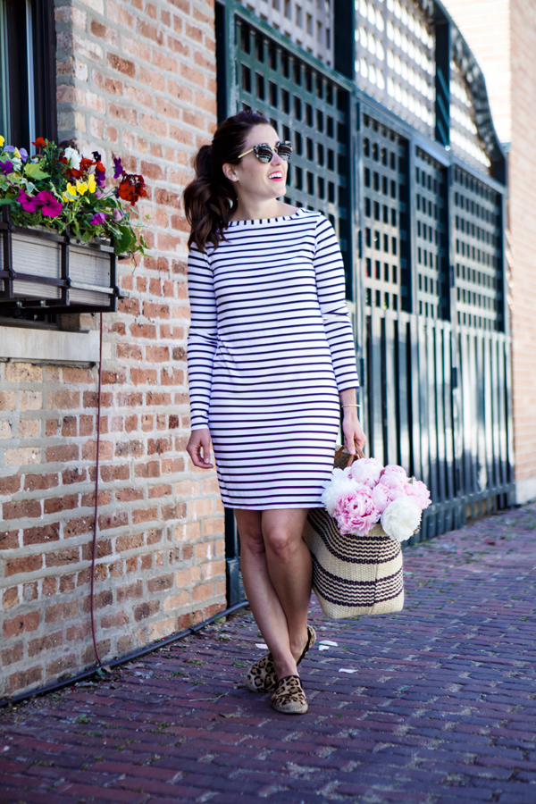 Liz_StripeDress_5