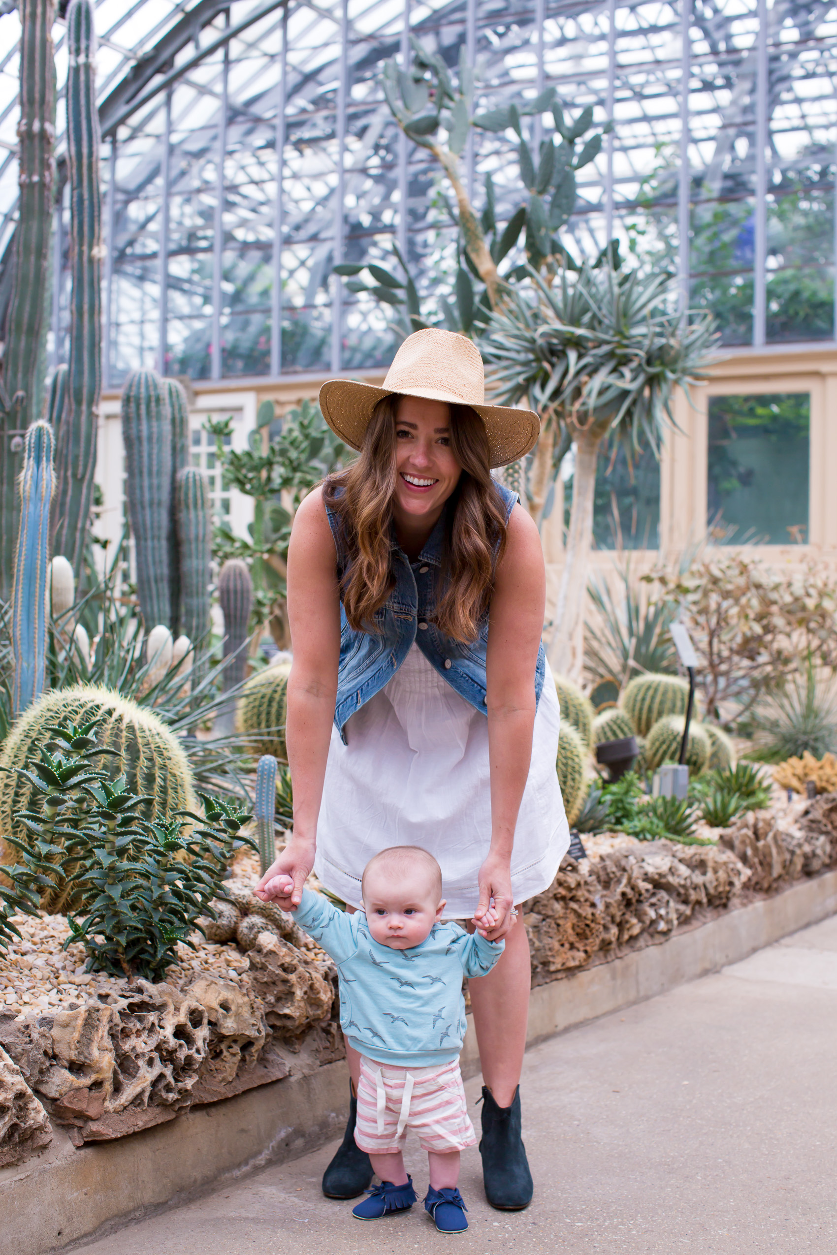 festival style for women and baby boys with Old Navy (11 of 19)