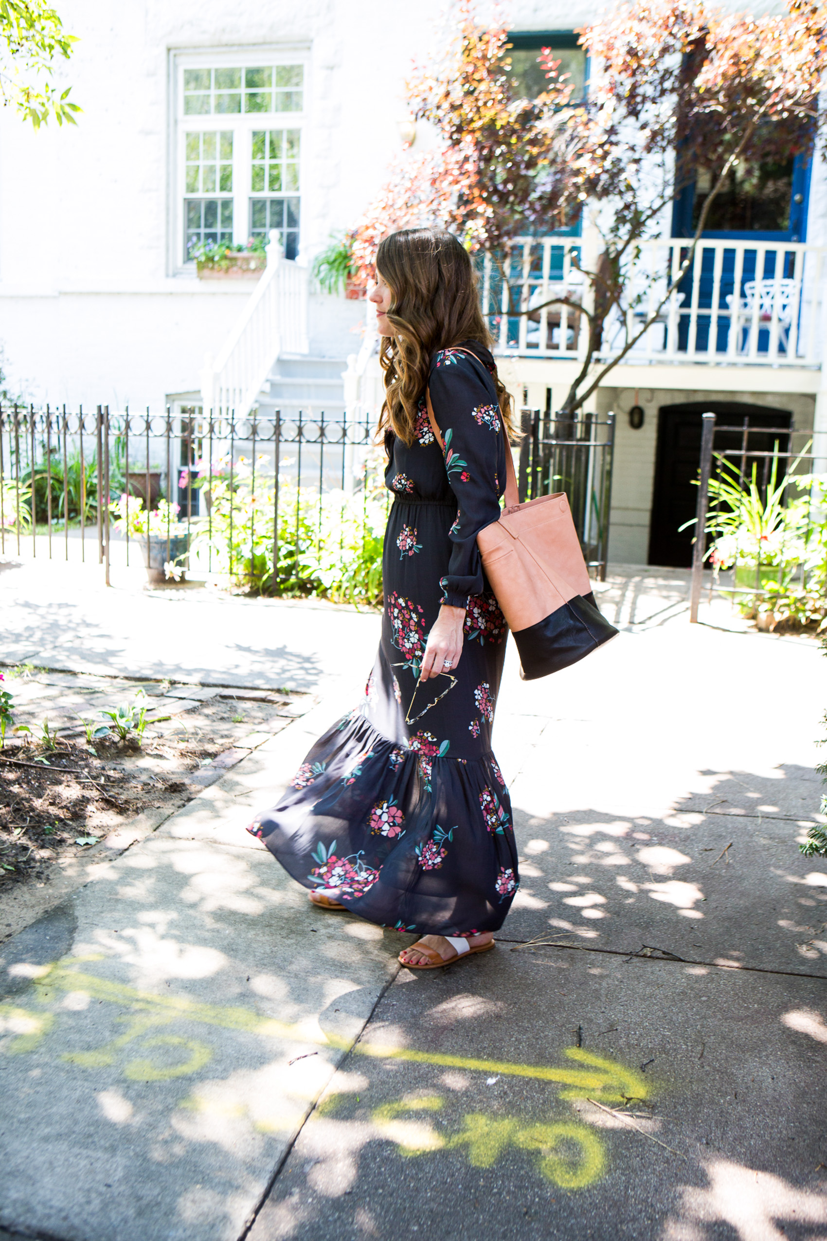 the best summer maxi dresses