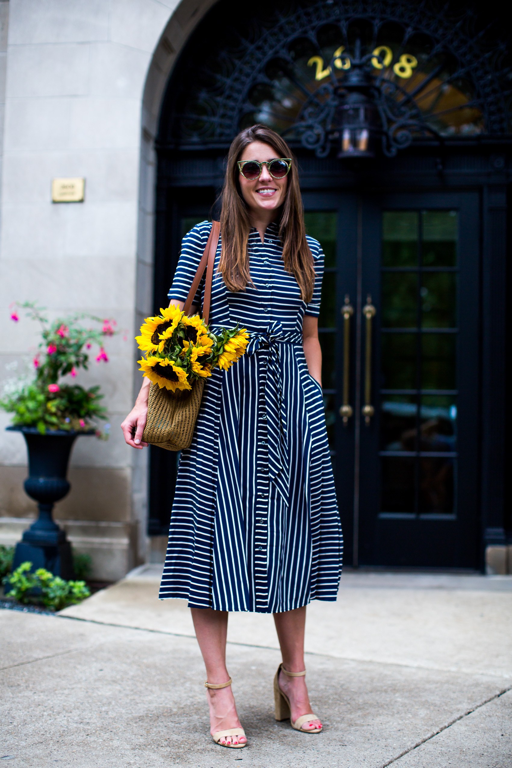 the best dresses to shop from j.Crew