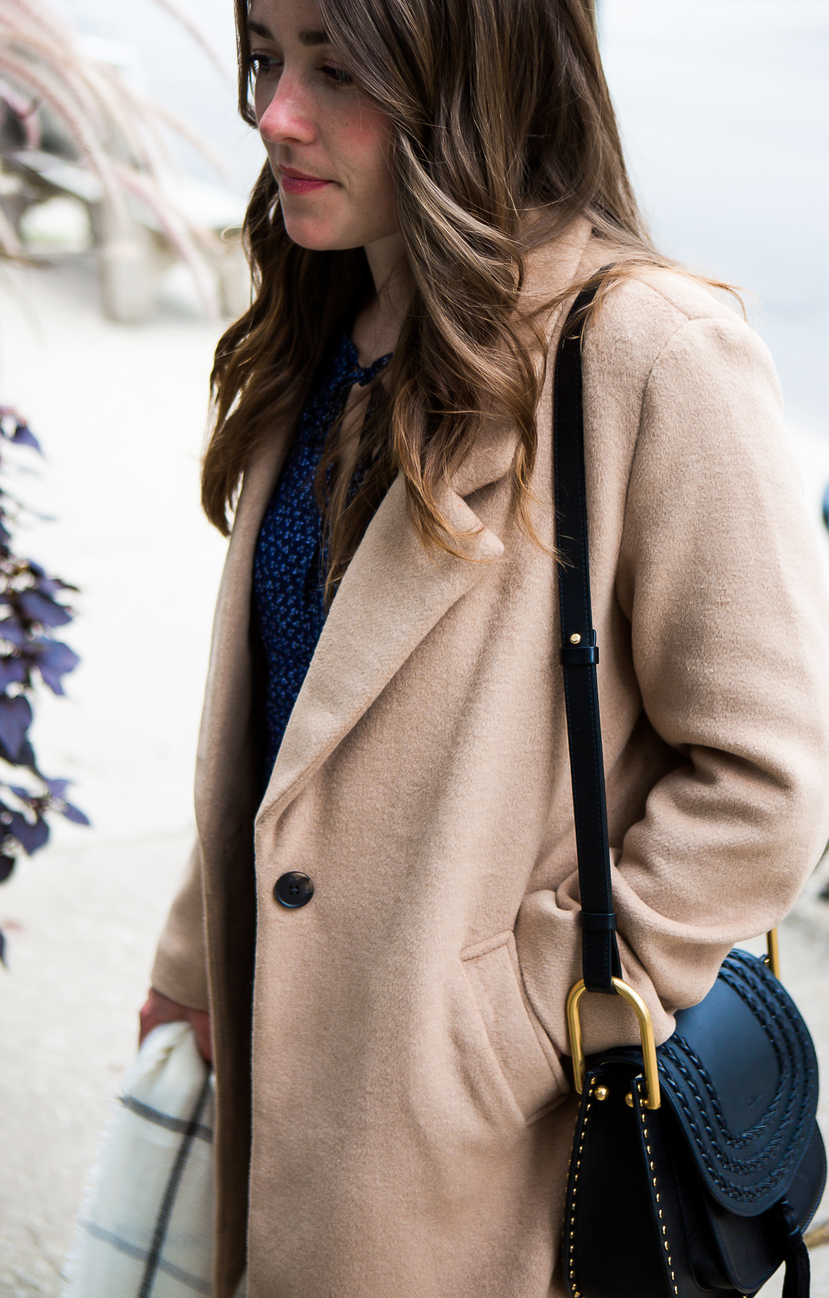 the best camel coats