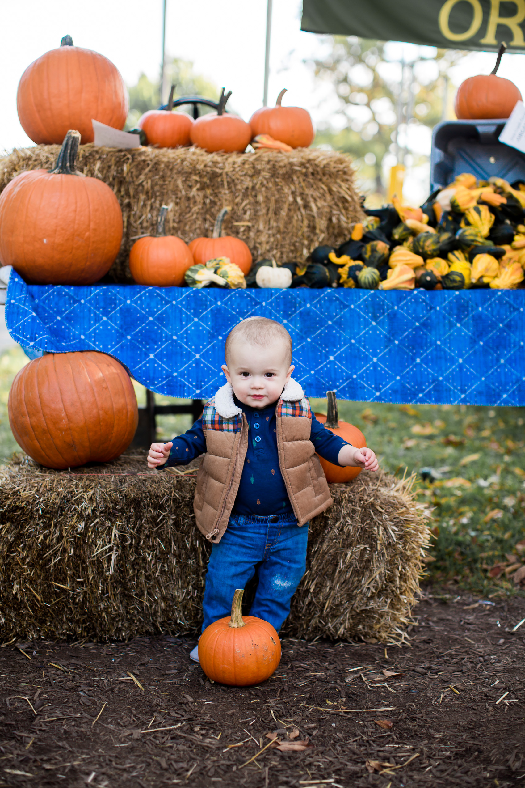 lumberjack style for babies from Old Navy