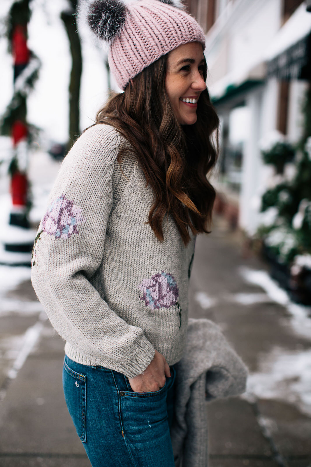 stylish casual outfit ideas for winter