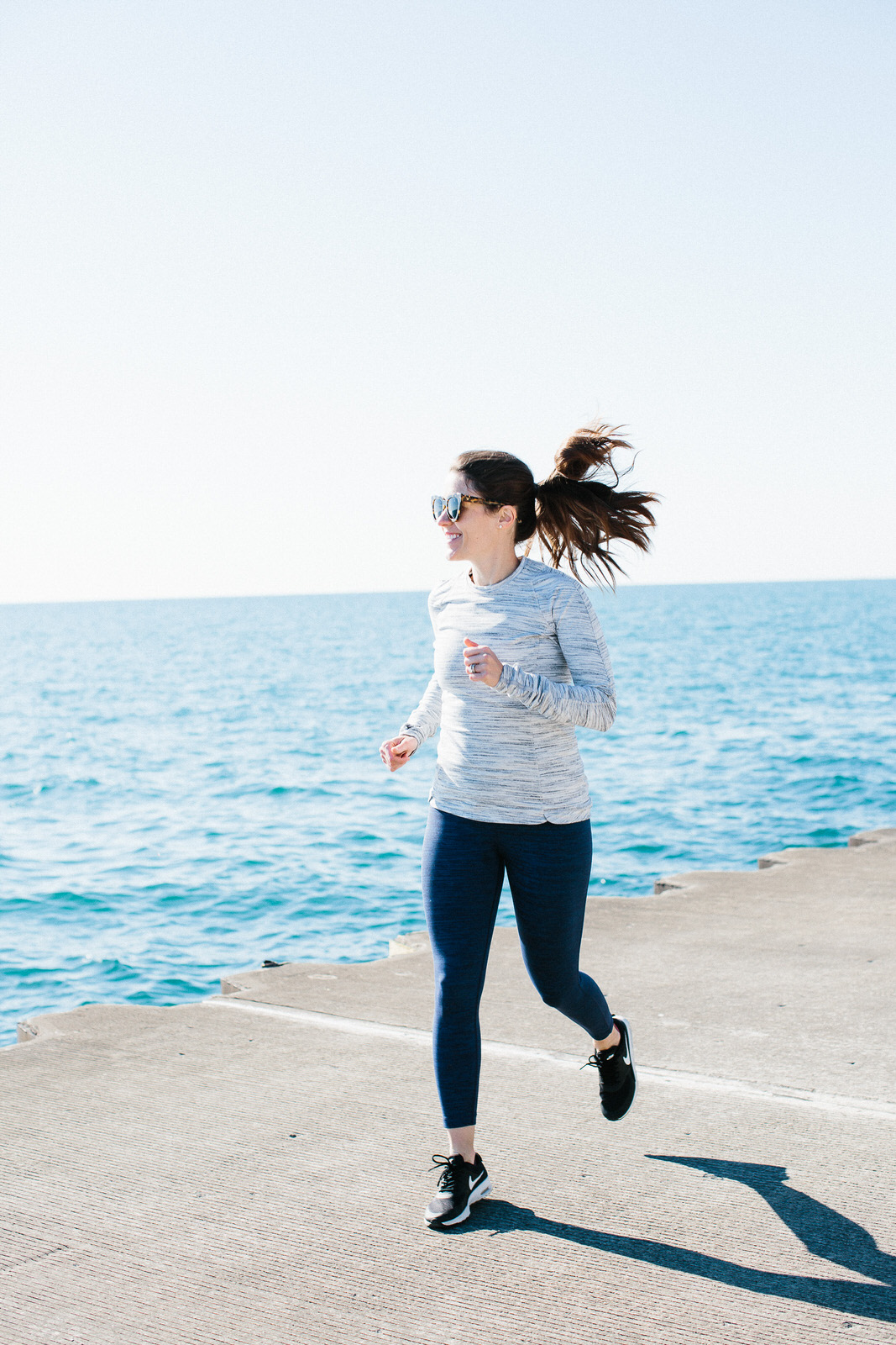 How to find a workout routine and stick with it.