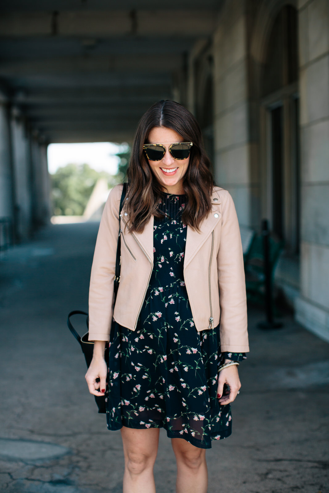 Liz Adams answers your questions about fall fashion and what to wear.