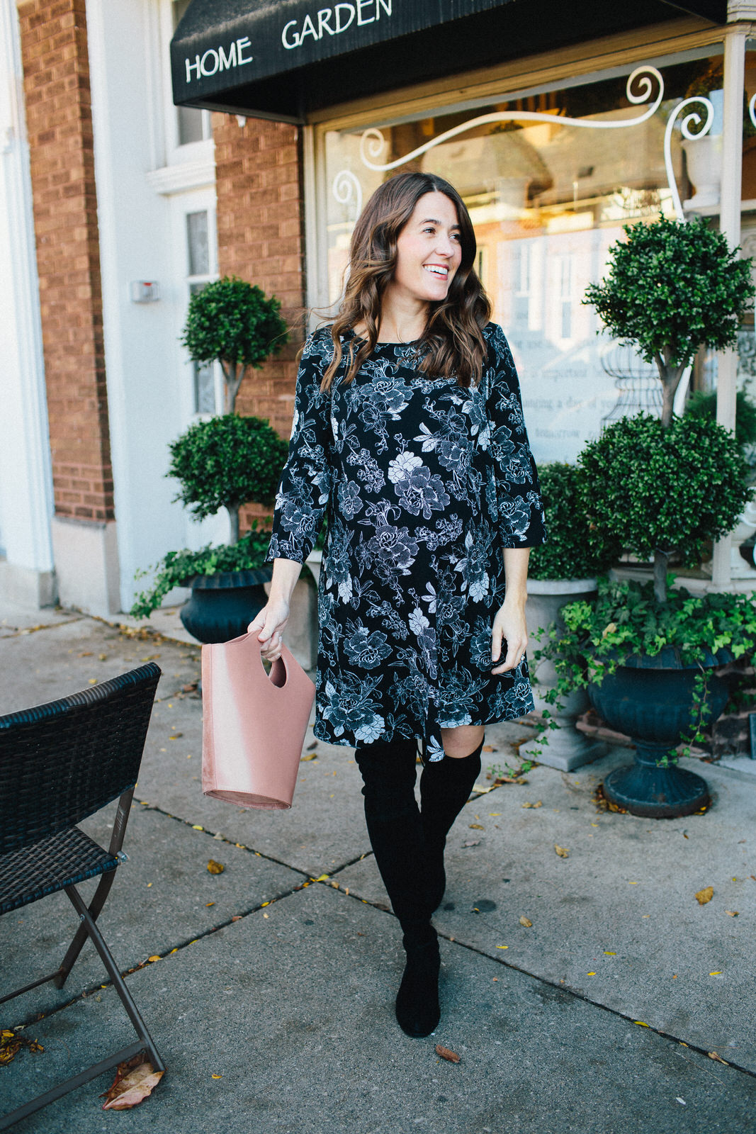 Blogger maternity picks from Target.