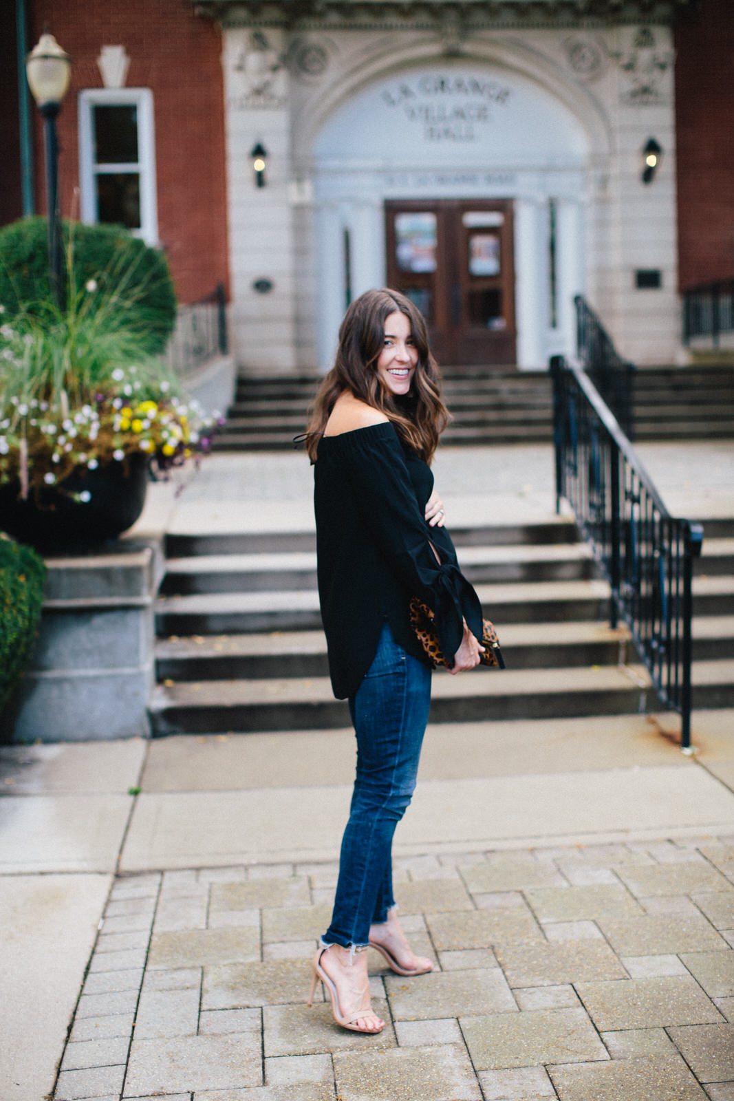 Date night outfit ideas to make you feel your best.