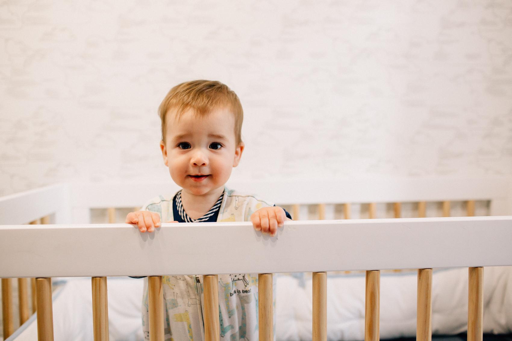 9 month baby schedule
